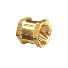 Conex Series 8000 FEMALE STRAIGHT COUPLER 8270