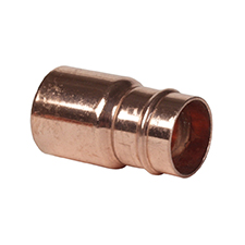 Conex Triflow Solder Ring FITTING REDUCER TP6