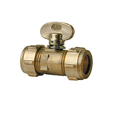 Conex Valves PLUG TAP FOR GAS 1501