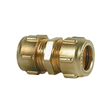 Conex Compression STRAIGHT COUPLER 301