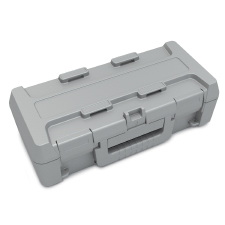 >B< MaxiPro (Metric) CASE MOTHER JAW+ 9 Metric Inserts MPMTOOLCASE9