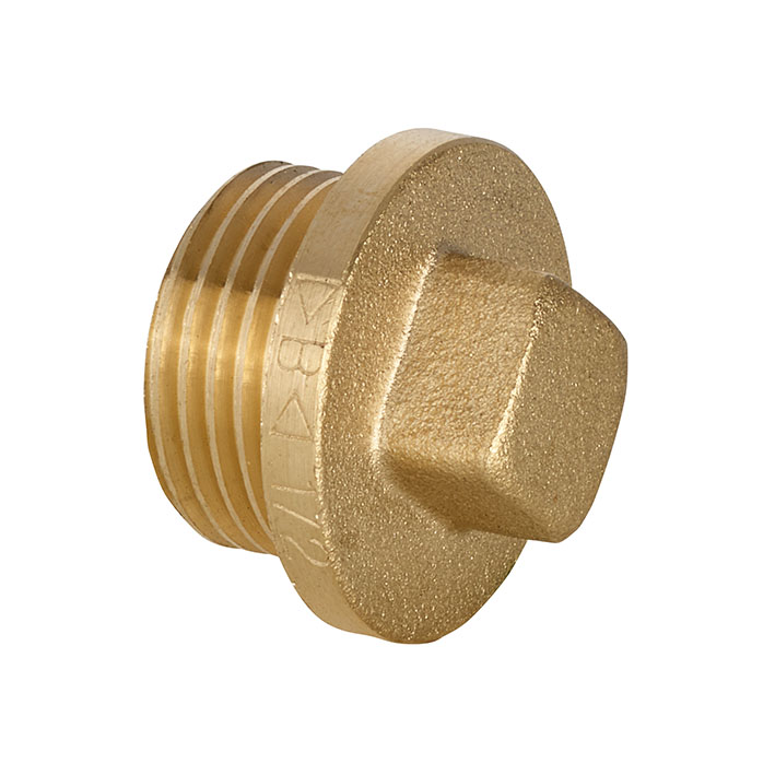 Conex Series 8000 FLANNGED PLUG 8595