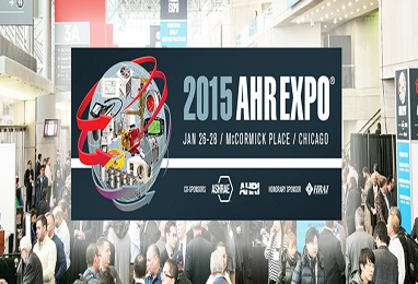 Conex Banninger Exhibits At The Ahr Expo In Chicago