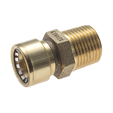 >B< Sonic  Female straight connector  S243G
