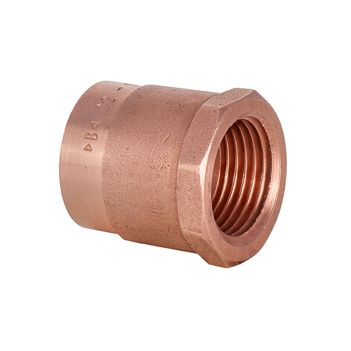 Series 5000 COUPLER FEMALE THREAD 5270G