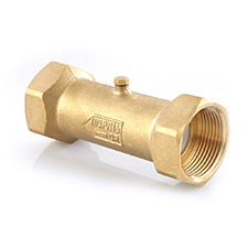 Check Valves Double Check Valves PN16 1340