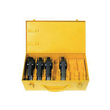 >B< Press Tools Steel Case for 6 Jaws P570295