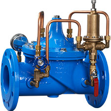 Industrial Pressure Relifing Valves Pressure Relifing Valves A500