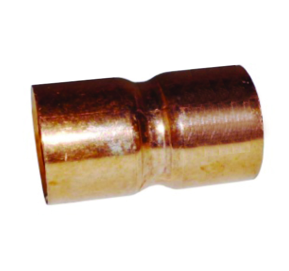 K65 Copper COUPLING K5270