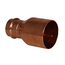 Conex Bänninger XL  Fitting Reducer Fitting Reducer