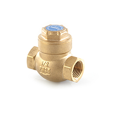 Check Valves Swing Check Valve Brass PN25 1470 Brass