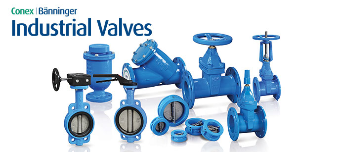 Industrial Valves and valves